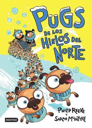 PUGS DE LOS HIELOS DEL NORTE