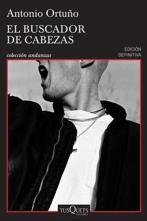 BUSCADOR DE CABEZAS, EL