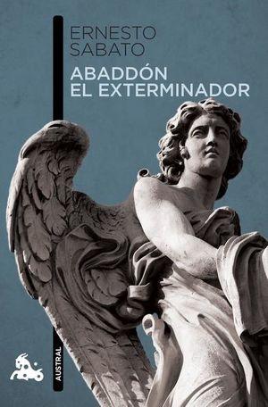 ABADDON. EL EXTERMINADOR