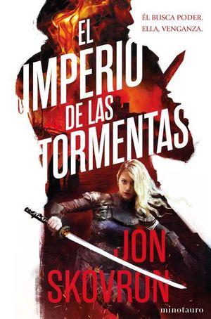 IMPERIO DE LAS TORMENTAS 1, EL
