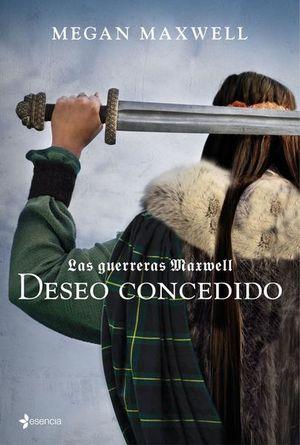 DESEO CONCEDIDO / GUERRERAS 1