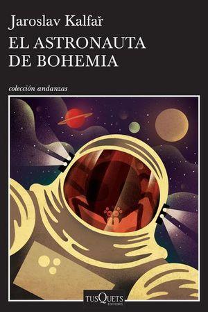 ASTRONAUTA DE BOHEMIA, EL