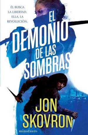 DEMONIO DE LAS SOMBRAS, EL