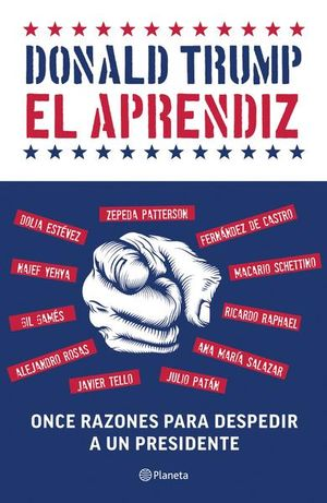 DONALD TRUMP EL APRENDIZ