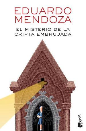 MISTERIO DE LA CRIPTA EMBRUJADA, EL