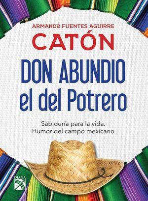 DON ABUNDIO EL DEL POTRERO
