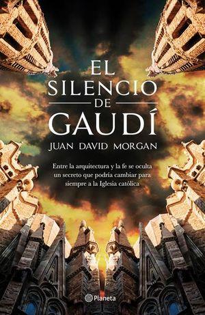 SILENCIO DE GAUDI, EL