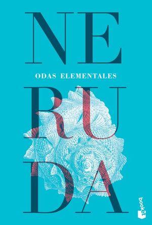 ODAS ELEMENTALES / NERUDA