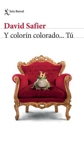 Y COLORIN COLORADO TU