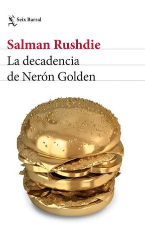 DECADENCIA DE NERON GOLDEN, LA
