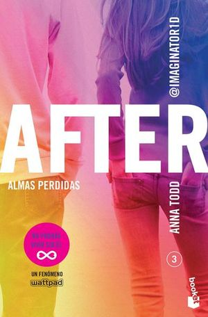 Almas perdidas / After / vol. 3