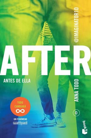 Antes de ella / After