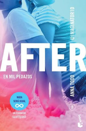 AFTER. EN MIL PEDAZOS / AFTER 2