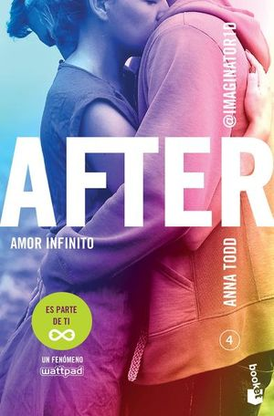 AFTER. AMOR INFINITO / AFTER 4
