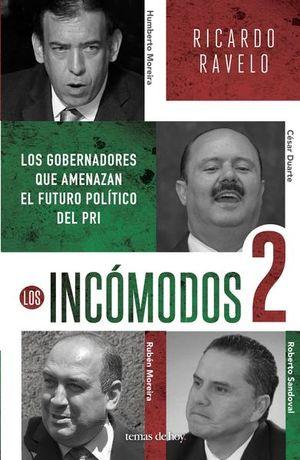 INCOMODOS 2, LOS