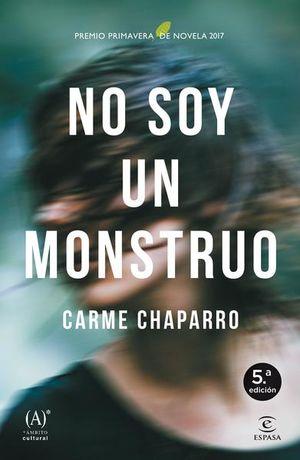NO SOY UN MONSTRUO / 5 ED.