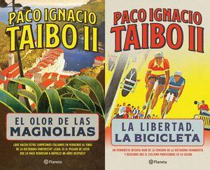 OLOR DE LAS MAGNOLIAS, EL / LA LIBERTAD LA BICICLETA