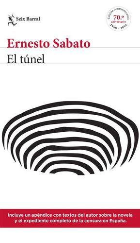 TUNEL, EL (EDICION CONMEMORATIVA 70 ANIVERSARIO)