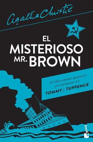 MISTERIOSO MR BROWN, EL