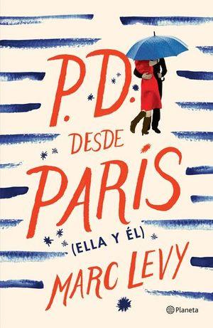PD DESDE PARIS (ELLA Y EL)