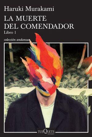 MUERTE DEL COMENDADOR, LA. LIBRO 1