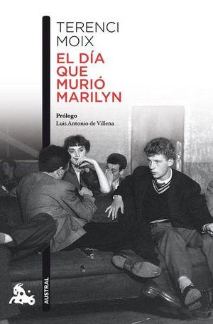 DIA QUE MURIO MARILYN, EL