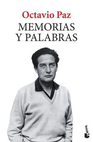 MEMORIAS Y PALABRAS