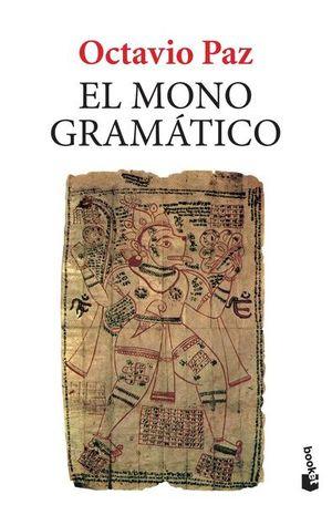 MONO GRAMATICO, EL