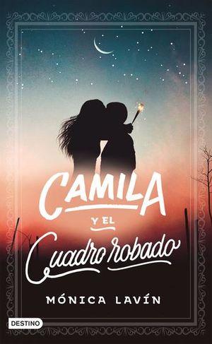 Camila y el cuadro robado