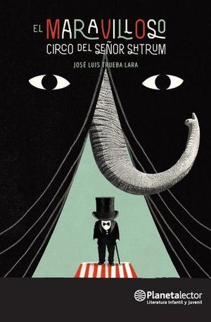 El maravilloso circo del señor Shtrum