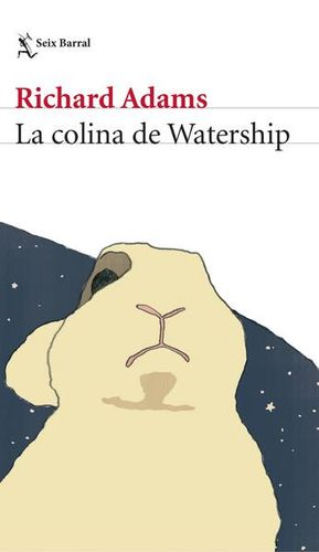 COLINA DE WATERSHIP, LA