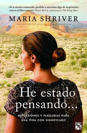 HE ESTADO PENSANDO