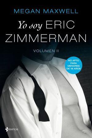 YO SOY ERIC ZIMMERMAN / VOL. 2