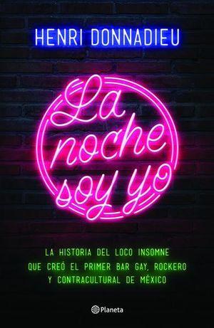 NOCHE SOY YO, LA