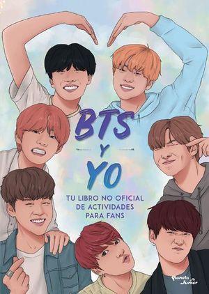 BTS Y YO