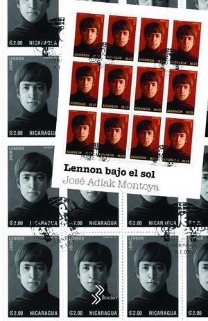 LENNON BAJO EL SOL
