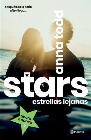 Stars. Estrellas lejanas