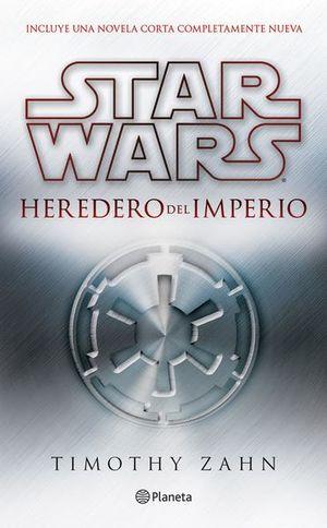 STAR WARS. THRAWN 1 / HEREDERO DEL IMPERIO