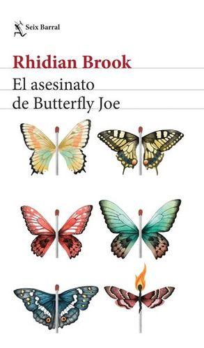 ASESINATO DE BUTTERFLY JOE, EL