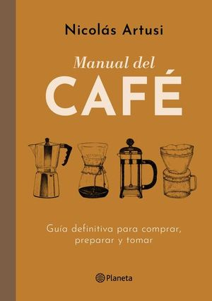 MANUAL DEL CAFE / PD.