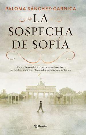 SOSPECHA DE SOFIA, LA