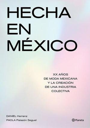 Hecha en México