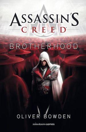 ASSASSINS CREED #39. BROTHERHOOD
