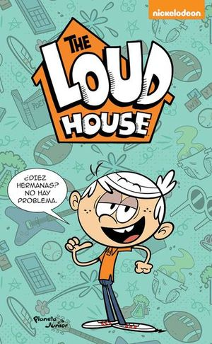 The Loud House / vol. 2