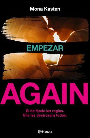 Empezar. Again / vol. 1