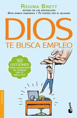 Dios te busca empleo