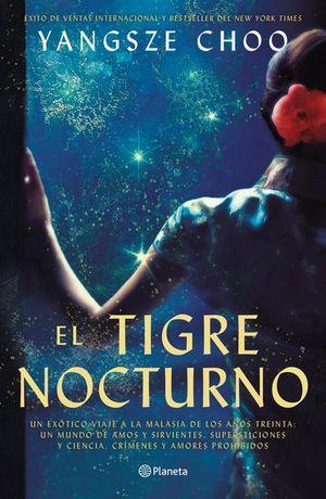 El tigre nocturno