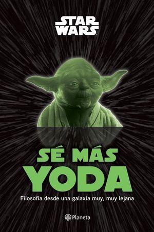 Se más Yoda / pd.