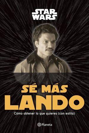 Sé más Lando / pd.