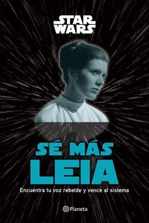 Sé más Leia / pd.